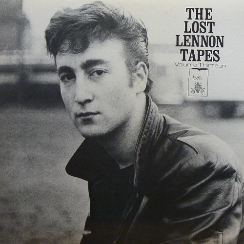 JOHN LENNON / THE LOST LENNON TAPES VOL.13 [USED LP/US] 1800円
