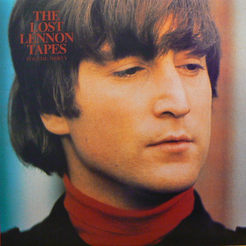 JOHN LENNON / THE LOST LENNON TAPES VOL.30 [USED LP/US] 1600円