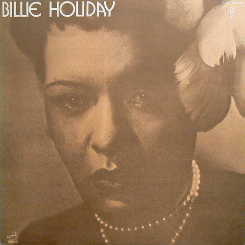 BILLIE HOLIDAY / LADY LIVES VOL.2 [USED LP/JPN] 1000円