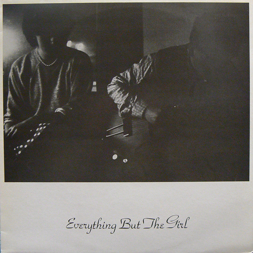 EVERYTHING BUT THE GIRL / NIGHT AND DAY [USED 12inch/UK] 1400円