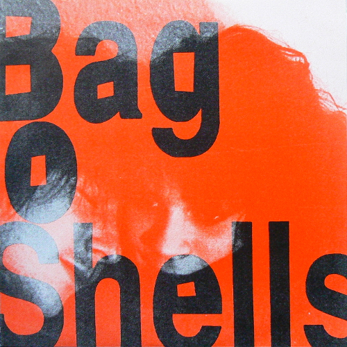 BAG O SHELLS / POCKETBOOK [USED 7inch/US] 700円