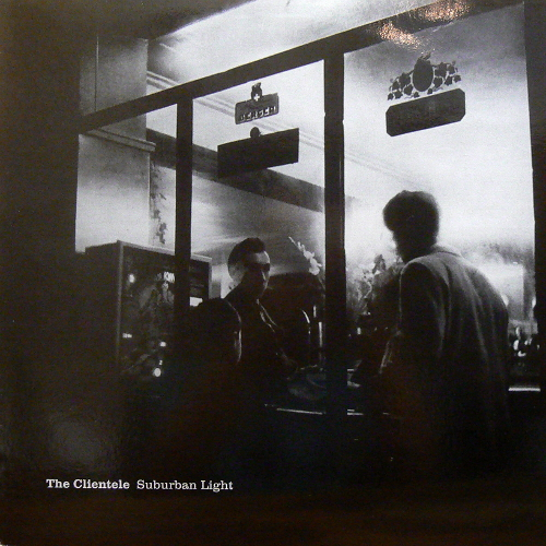 THE CLIENTELE / SUBURBAN LIGHT [USED LP/UK] 4800円