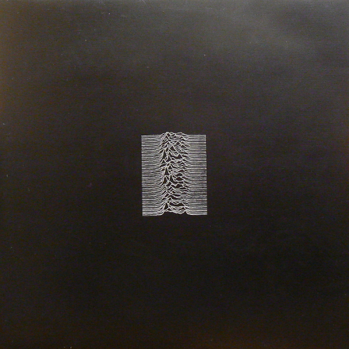 JOY DIVISION / UNKNOWN PLEASURES [USED LP/UK] 17800円