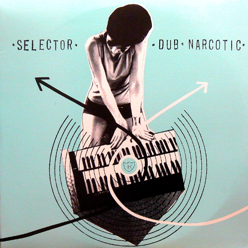 V.A. / SELECTER DUB NARCOTIC [USED 2LPs/US] 1600円