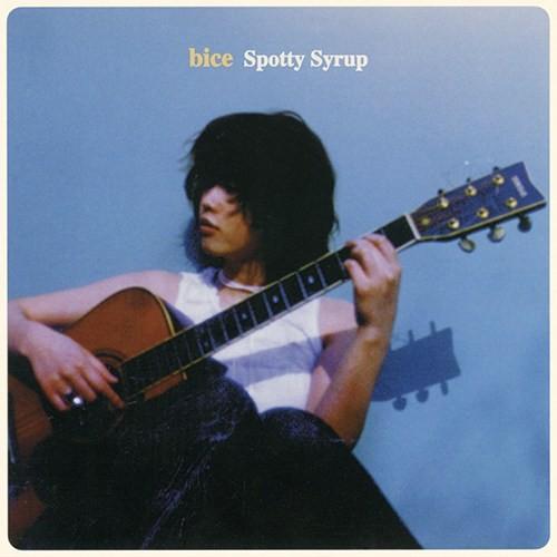 bice / Spotty Syrup [NEW 10inch/JPN] 2100円