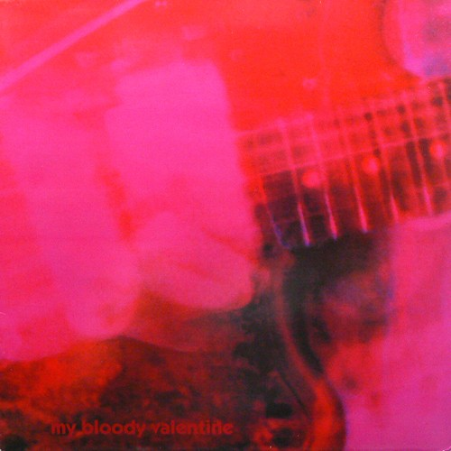 MY BLOODY VALENTINE / LOVELESS [USED LP/UK] 16800円