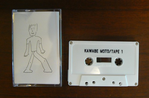 川辺素 / TAPE 1 [NEW CASSETTE/JPN] 1500円