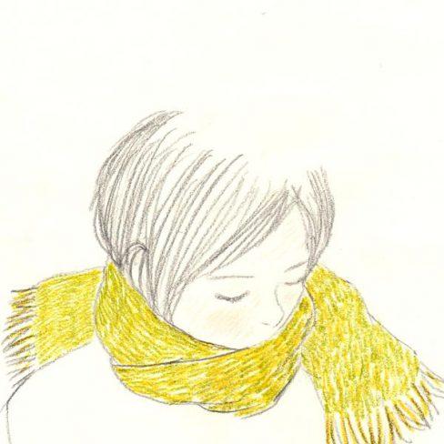 【宮田ロウ / 悲しみはさざ波のように [7