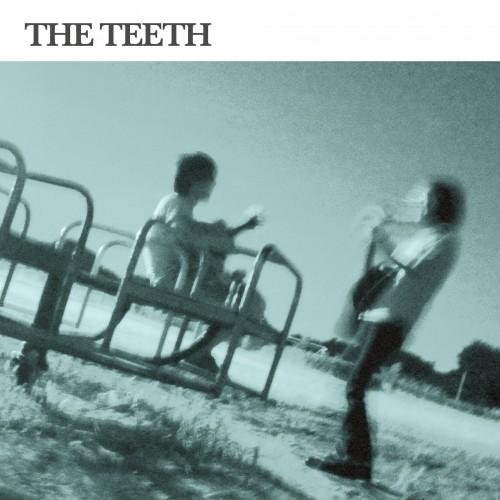 THE TEETH / S.T. ('19) [NEW LP/JPN] 2800円