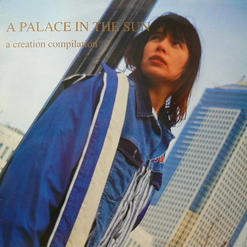 V.A. / A PALACE IN THE SUN -a creation compilation- ('91) [USED LP/UK] 1400円