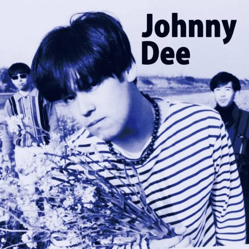 Johnny Dee / Hey! Gentle Girl [NEW 7inch/JPN] 1600円