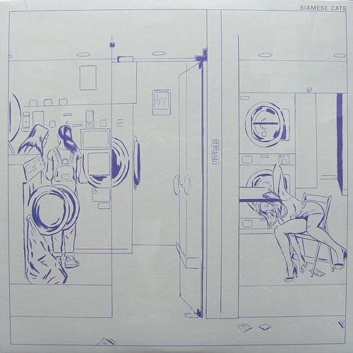 シャムキャッツ / はなたば ('19) [NEW 12inch/JPN] 2500円