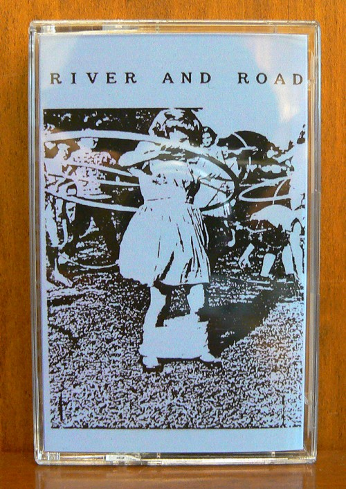 THE BACHELORS / RIVER AND ROAD ('88→'19) [NEW CASSETTE/JPN] 1500円