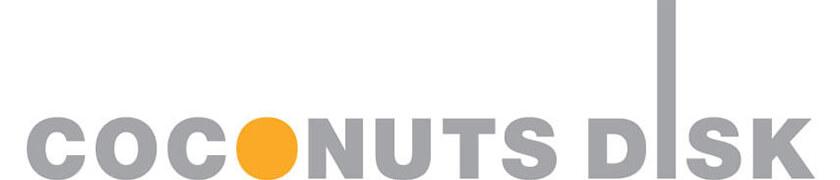 COCONUTS DISK