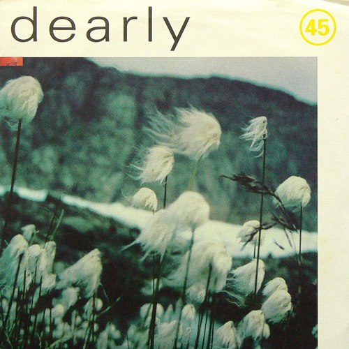 DEARLY / ONLY BETWEEN ('94) [USED 7inch/US] 800円