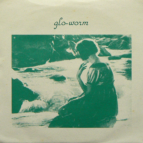 GLO-WORM / WISHING WELL ('95) [USED 7inch/US] 1200円