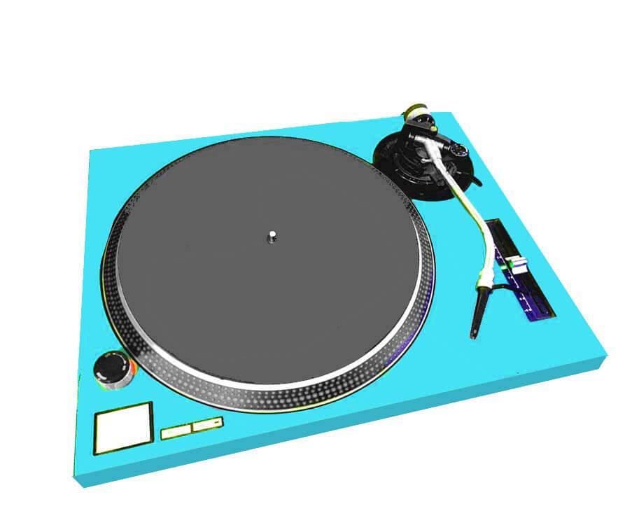DJ機材買取ります
